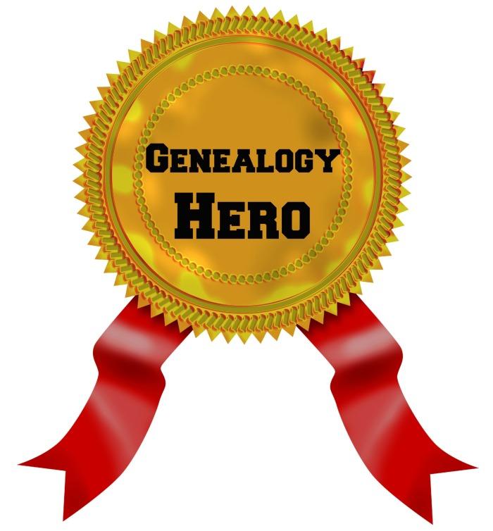 genealogy Hero